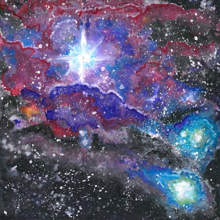 Sagittarius Nebula