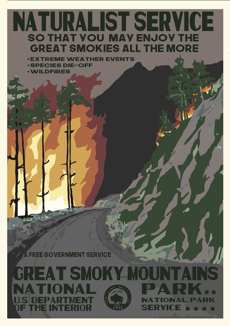 National Parks 2050: Great Smoky
