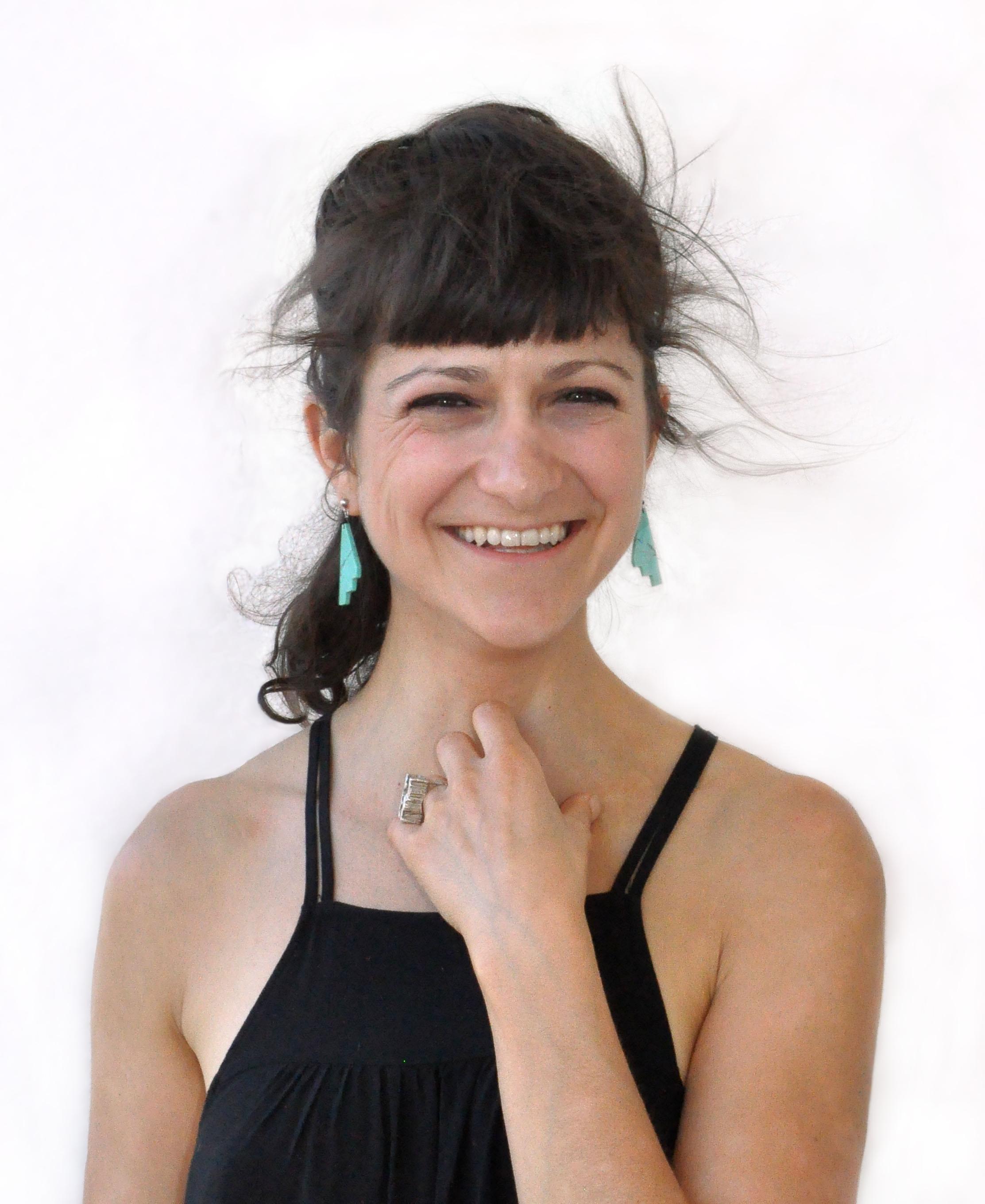 Hannah Rothstein Headshot 2