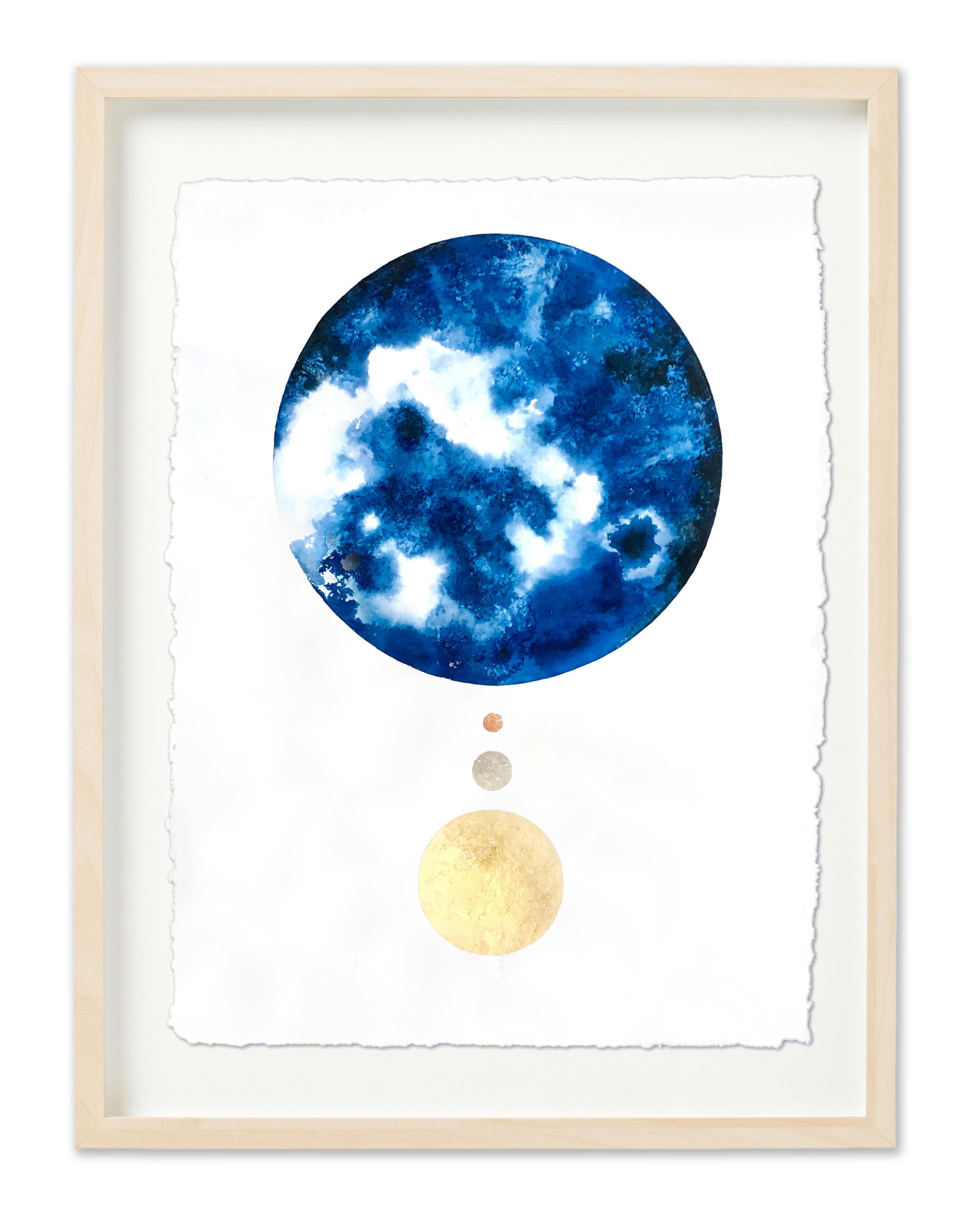 Framed Blue Tri Metal.jpg