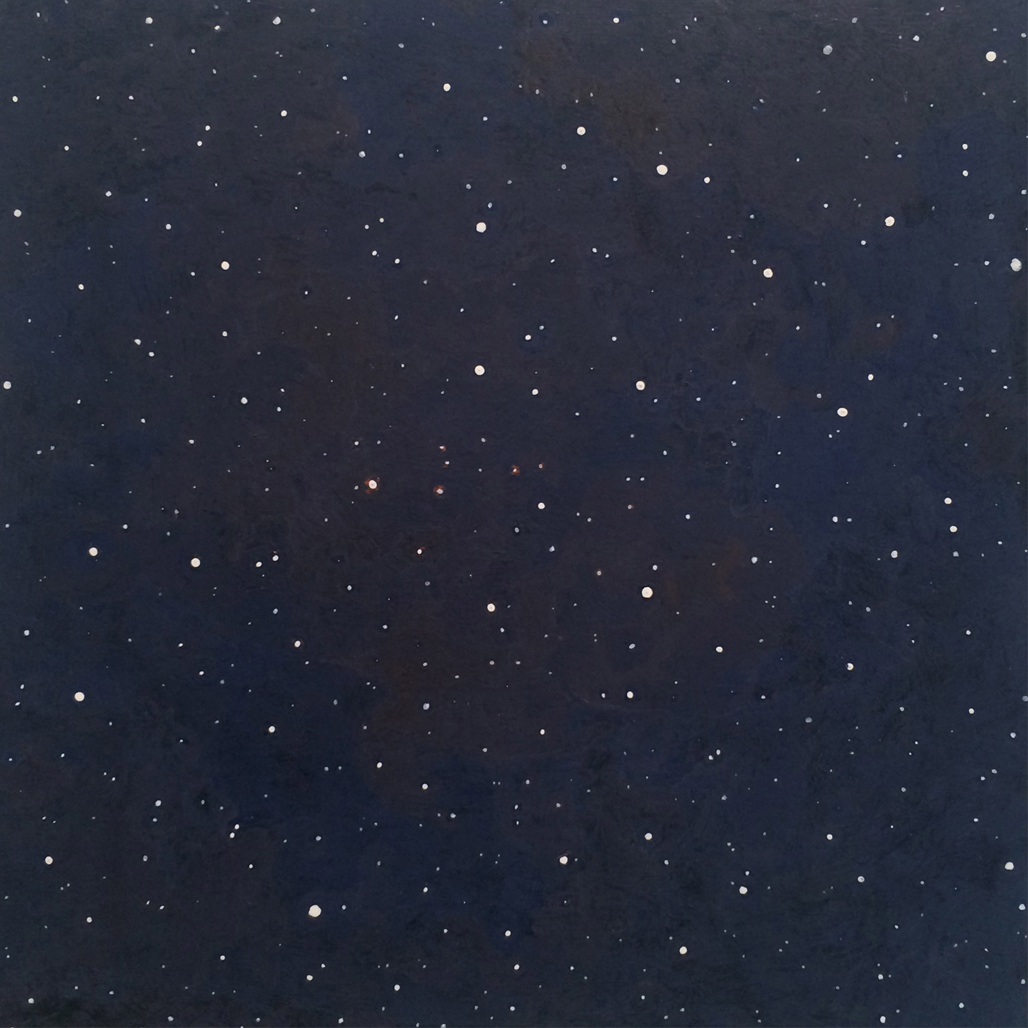 Night Sky Remembered
