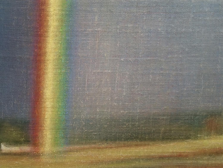 Rainbow Passing