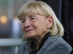 Eva Kanturkova is a Czech writer and screenwriter, journalist and former member of Parliament.   A dissent in the Communist era, she now serves as President of the Association of Czech Writers.