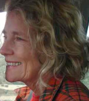 Christine McKenzie