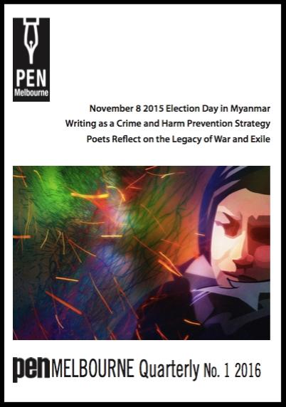 PEN Melbourne Quarterly