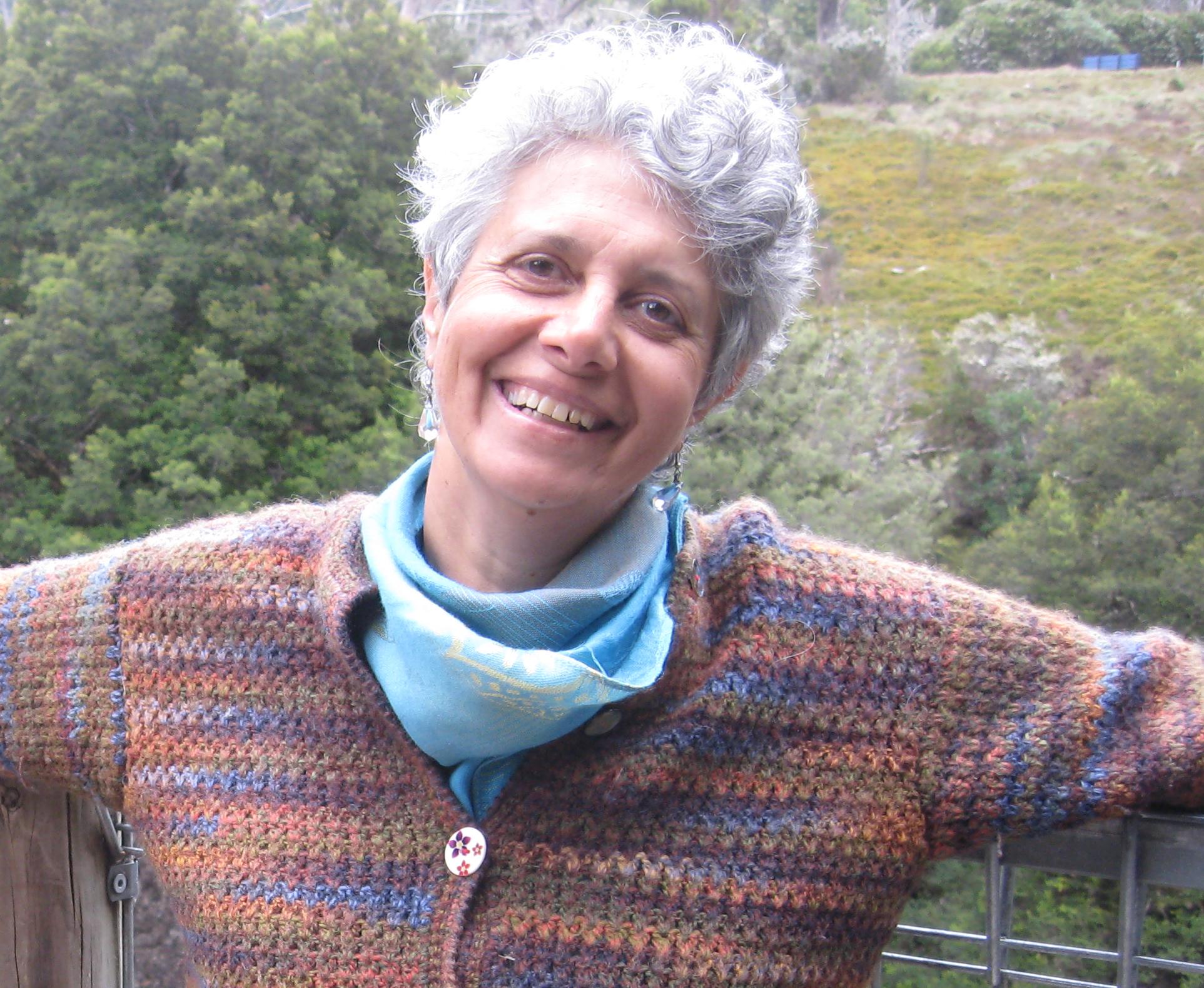 Jackie Mansourian