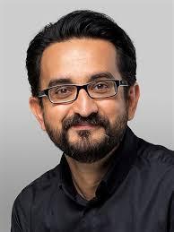 Sami Shah