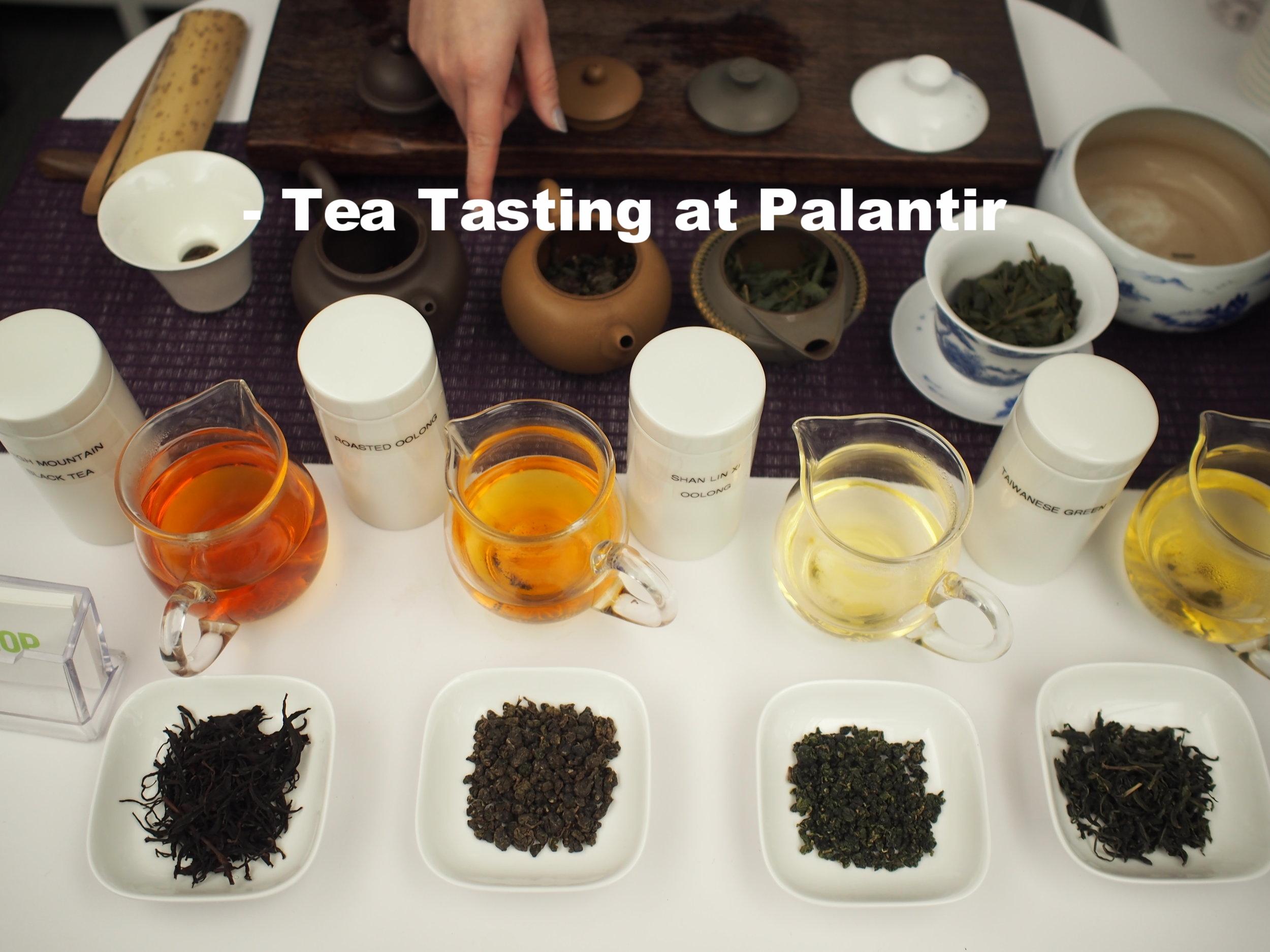 Tea Tasting at Palantir 1.JPG
