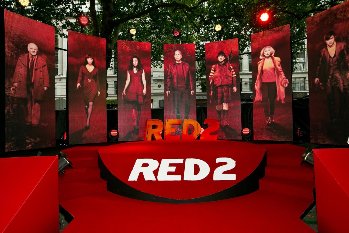 RED 2 PREMIERE