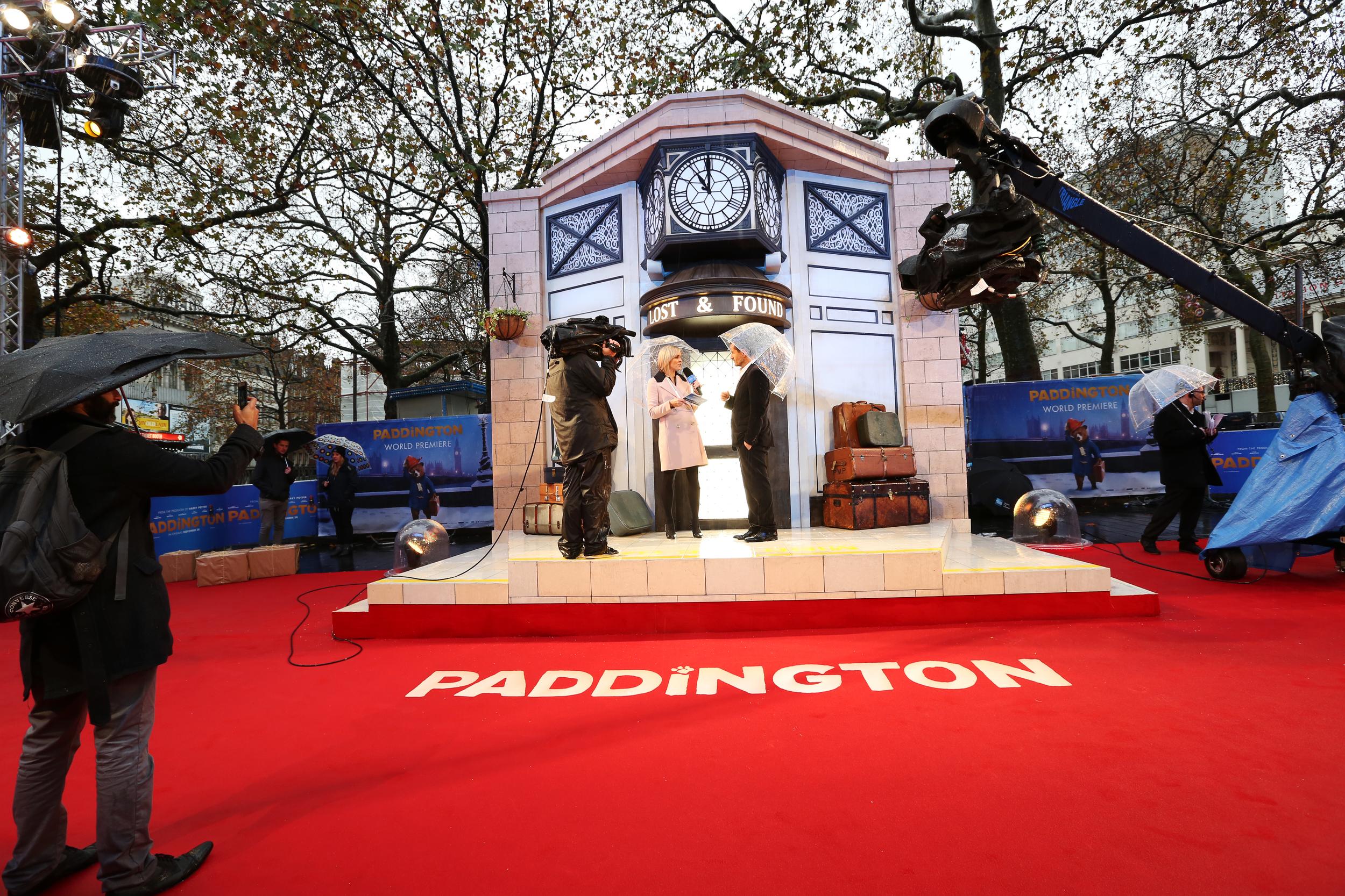 HEART Event Design paddington london