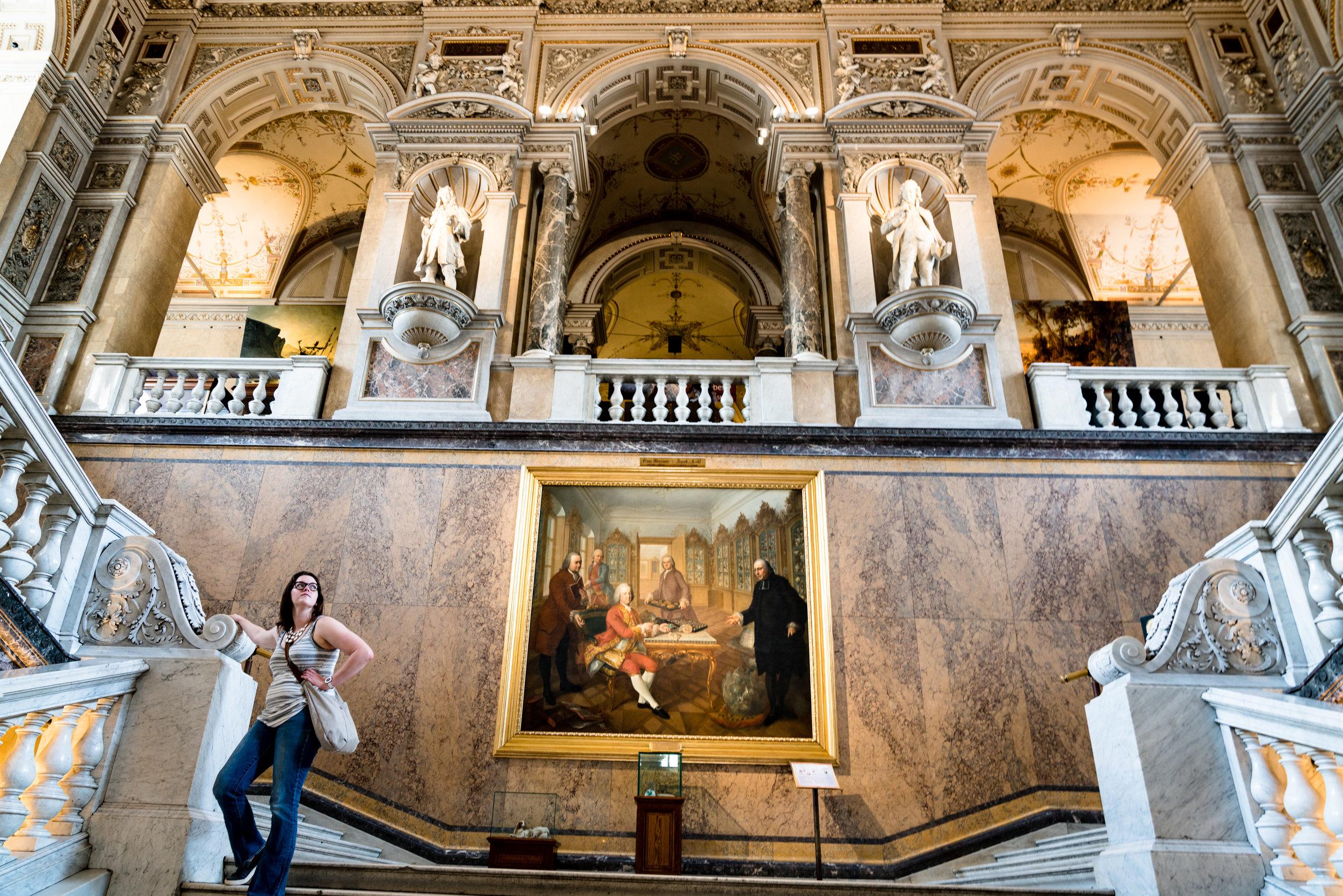 Vienna Carolyn Museum Stairs.jpg