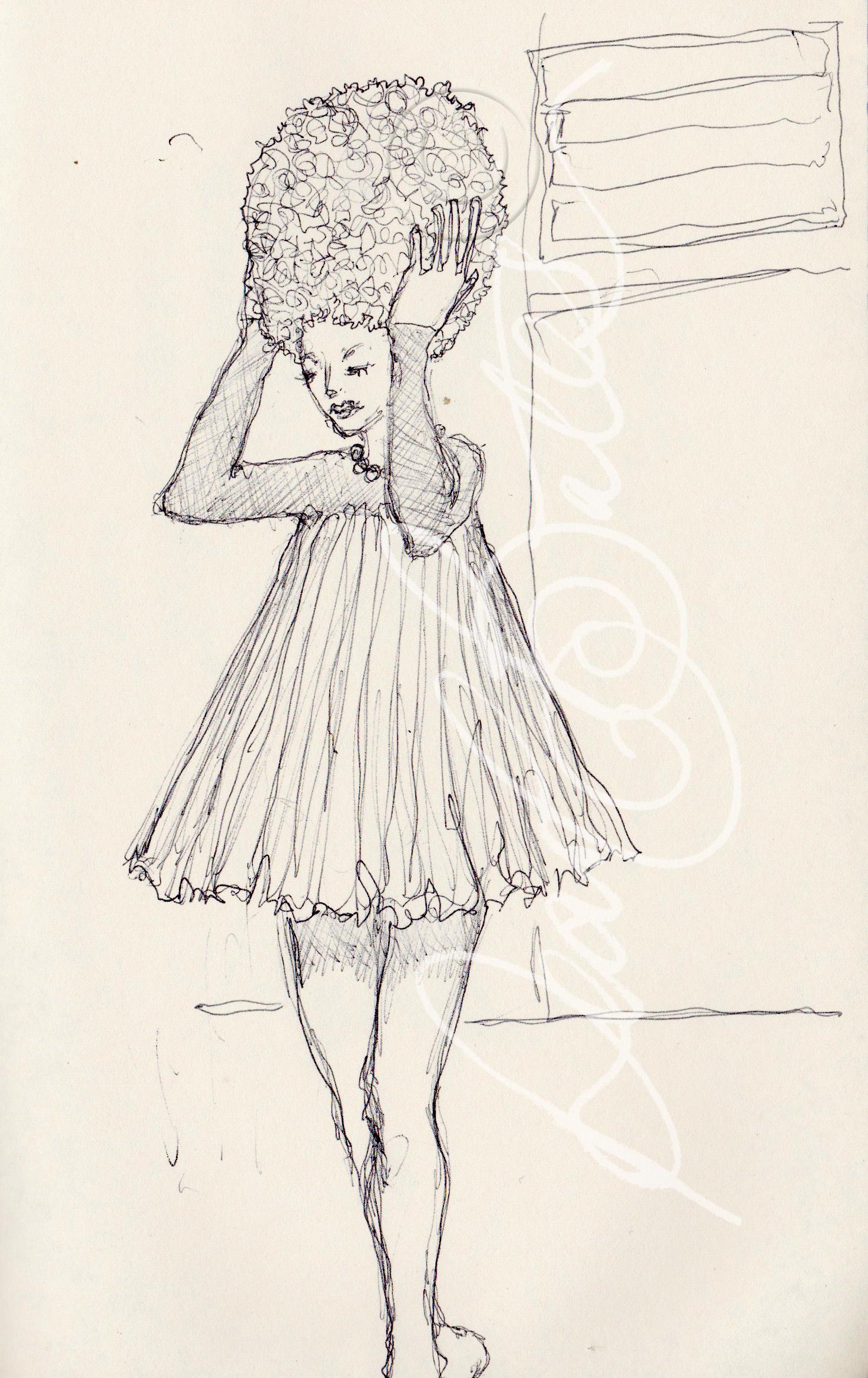 Emma, 'Ravel'