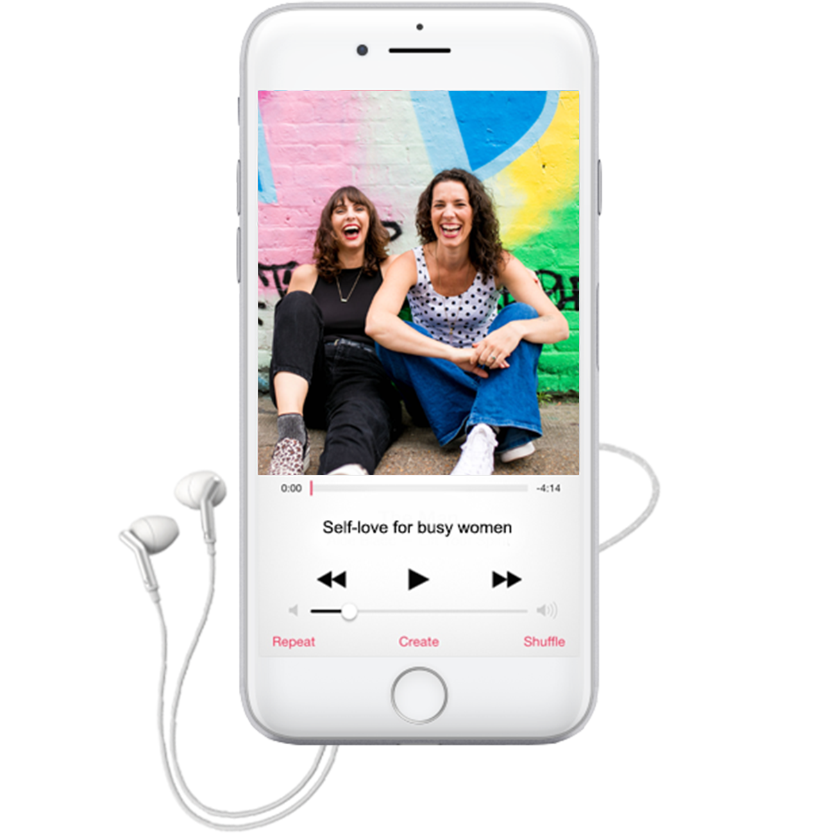 Self Love Audio