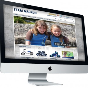 Team Magnus, the website developed by iBox-Security which has caught the attention of Richard Branson