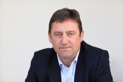 David Beech, CEO at Knights