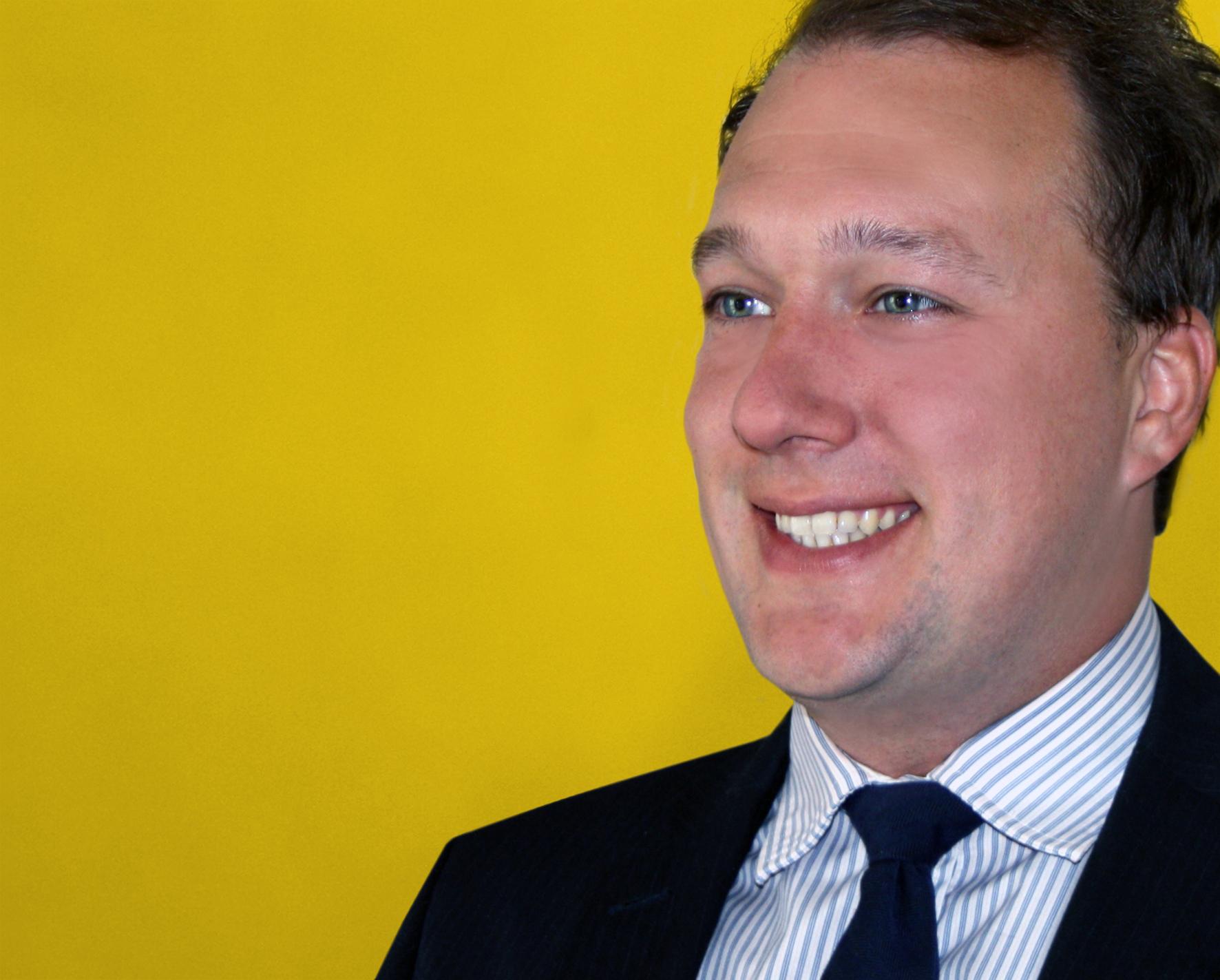 Ben Lawson, Associate at Flint Bishop