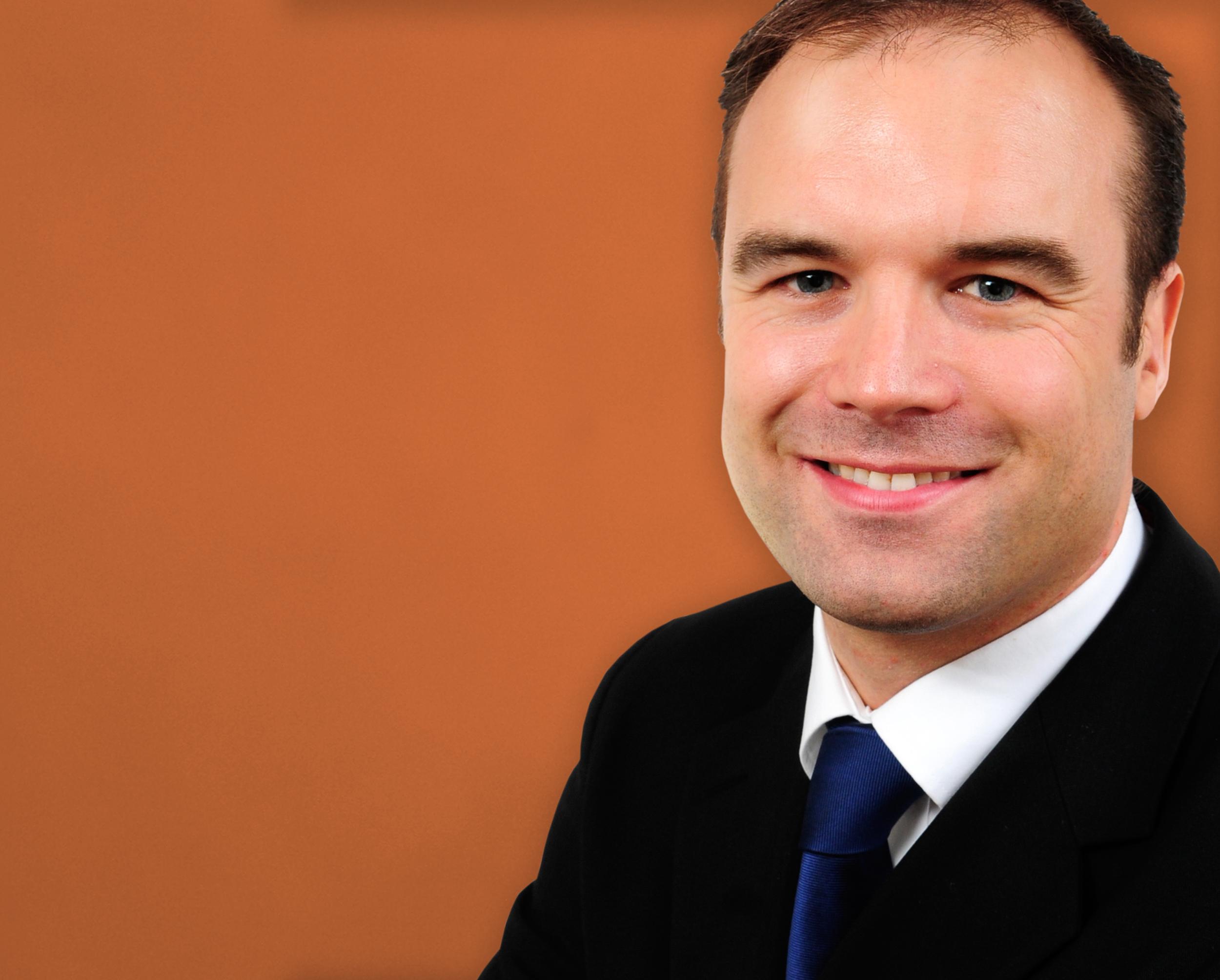 Rob Tice, Head of Employment Law at Flint Bishop