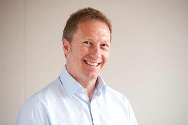 CEO of PKF Cooper Parry, Ade Cheatham