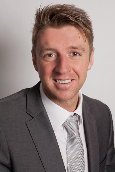 Martin Gadsby, HSKS Greenhalgh's newest director