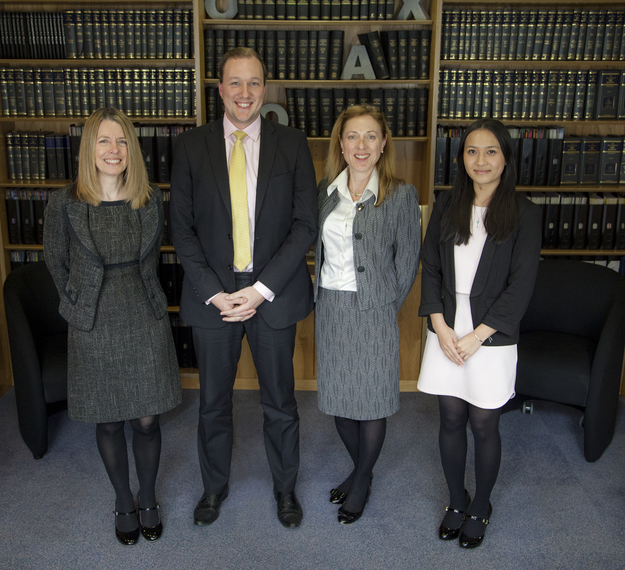 Geldards Family Law Team - Spring 2016.jpg