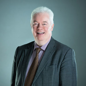John Forkin   Managing Director