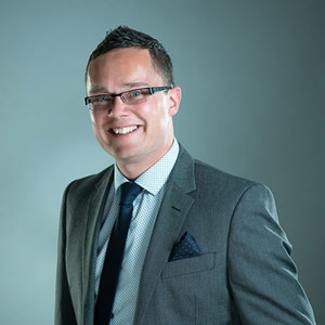 Andrew Lowe   Marketing & Communications Manager