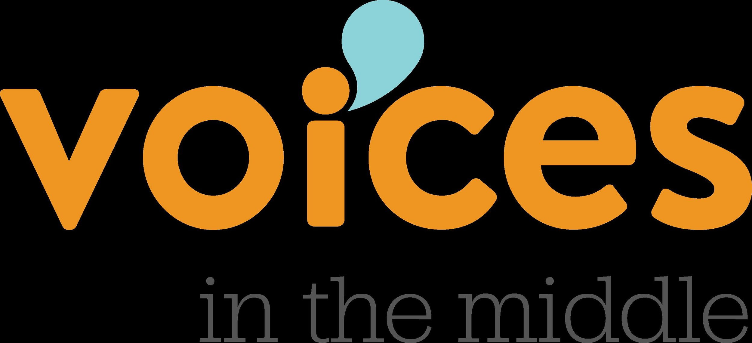 Voices in the middle logo .jpg