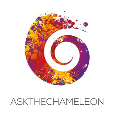 Ask the Chameleon