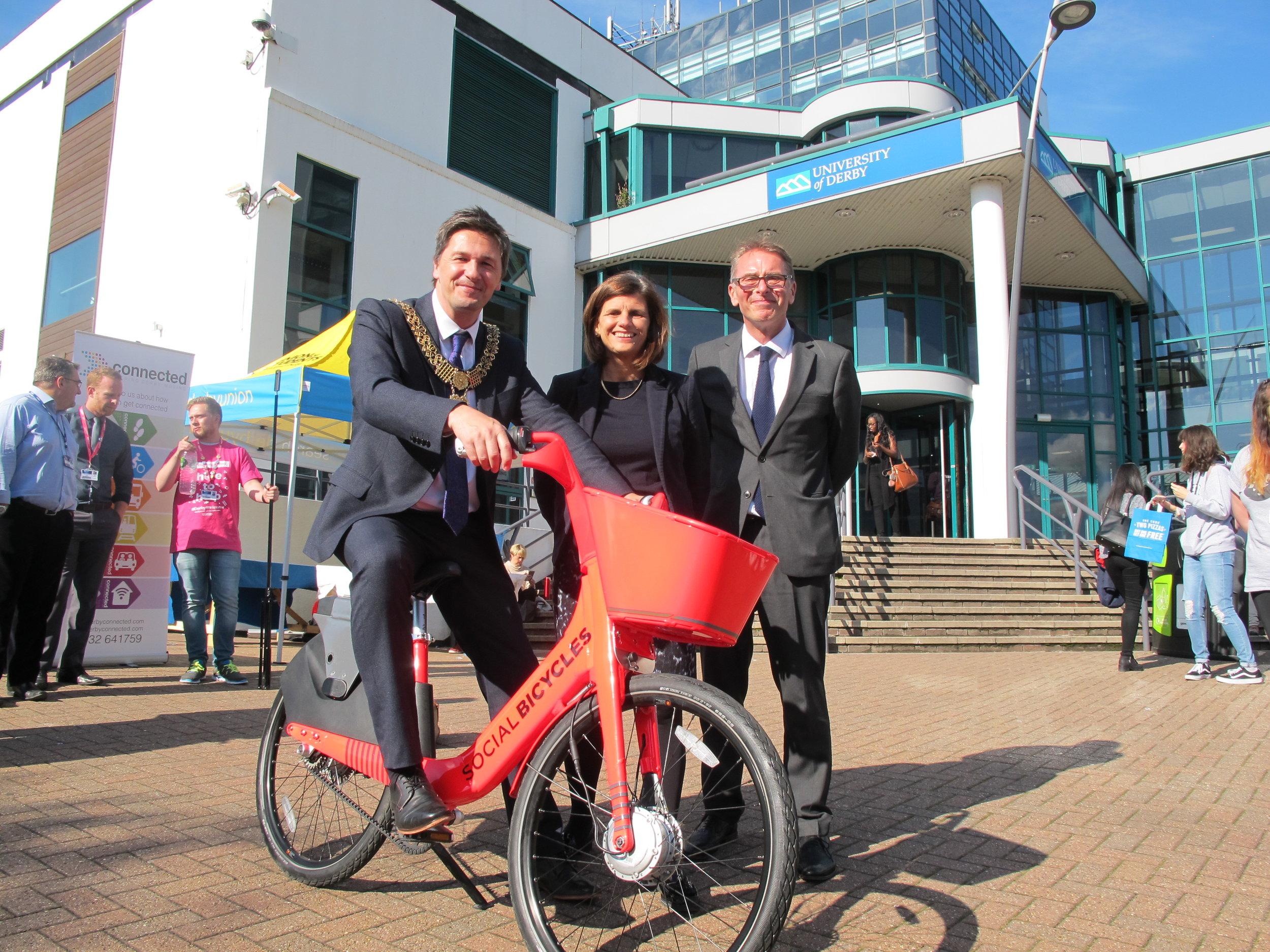 Derby Bike Hire Scheme.JPG