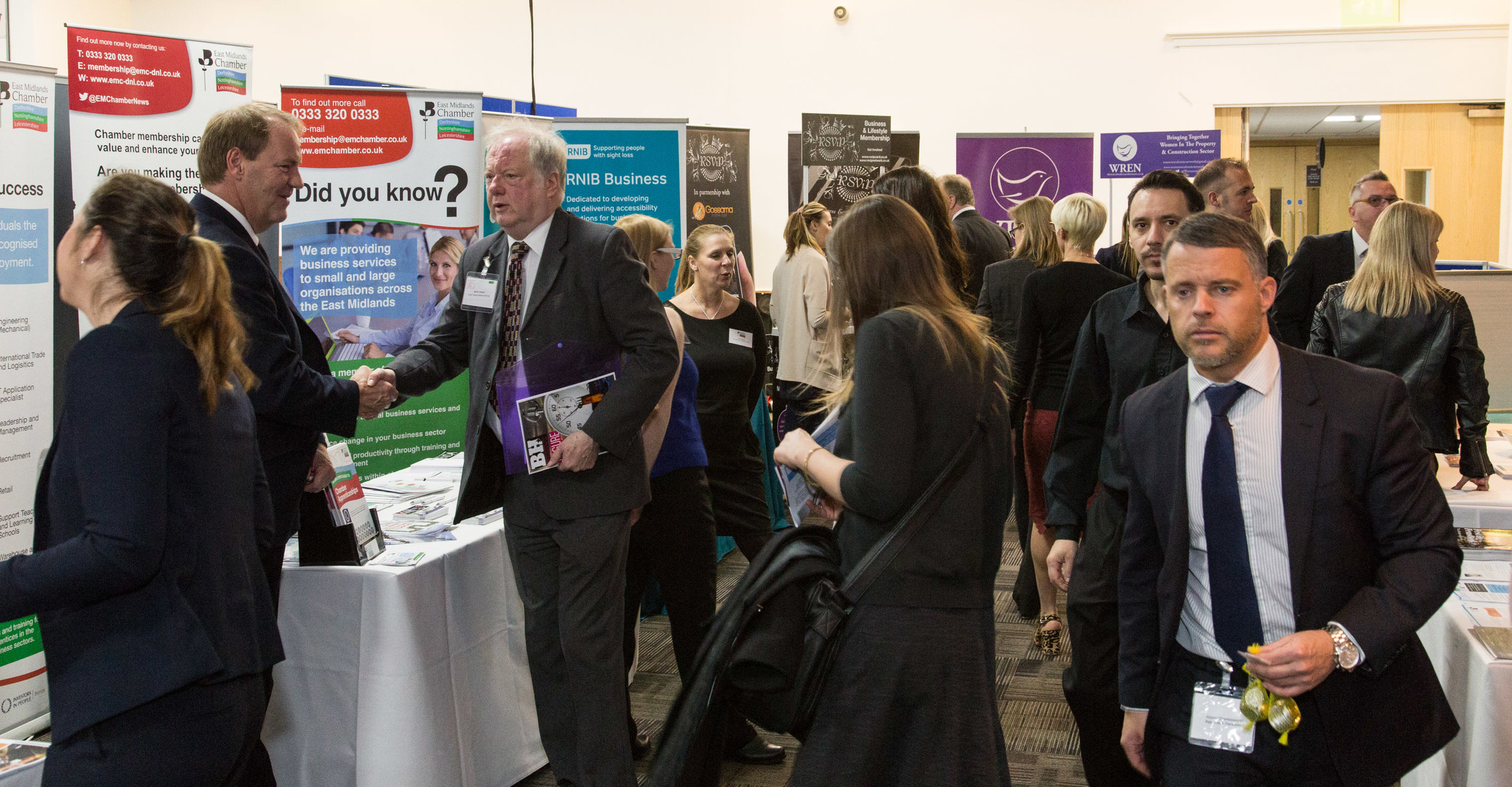 East Midlands Expo
