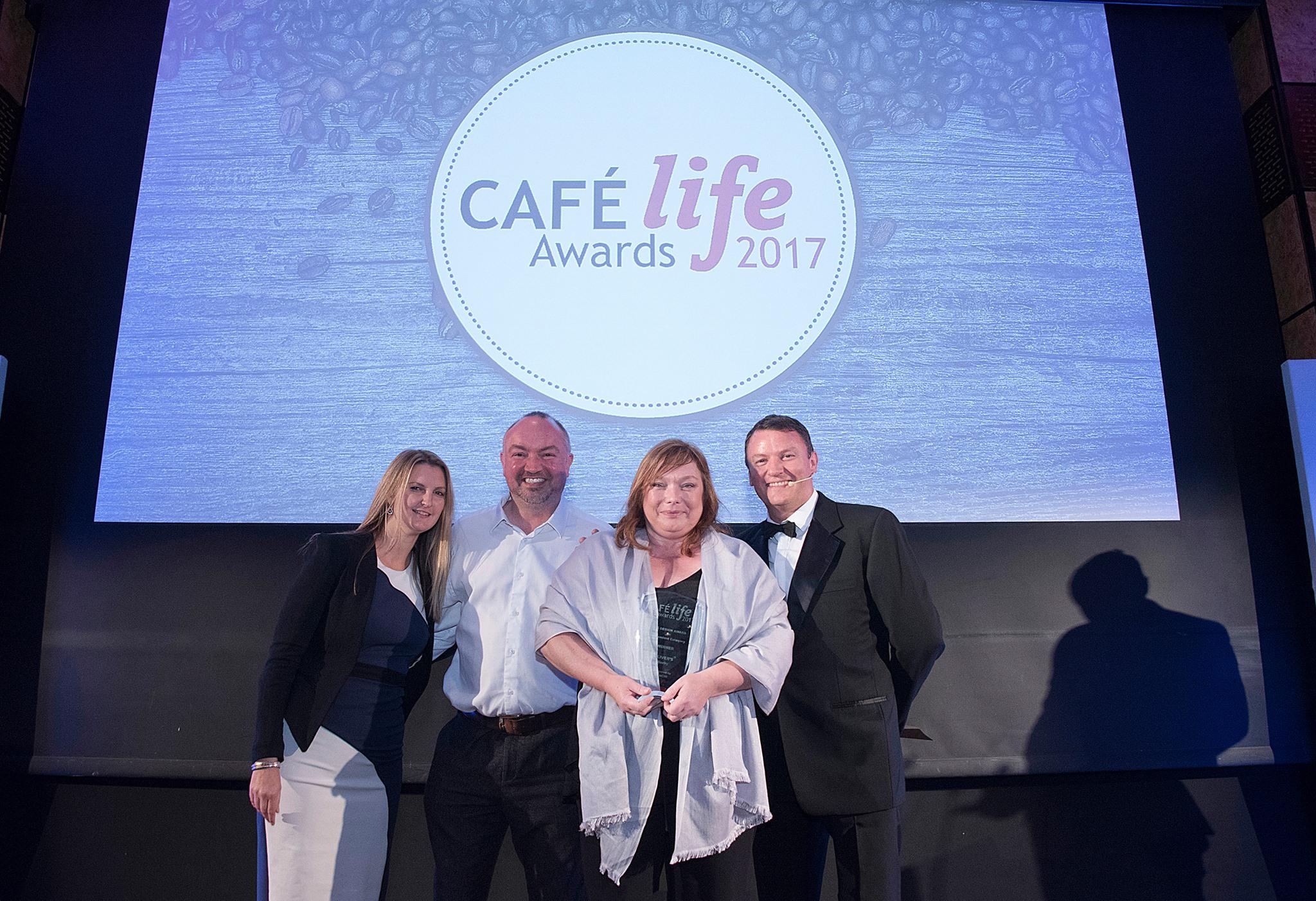 Olivers Cafe Life Award.jpg