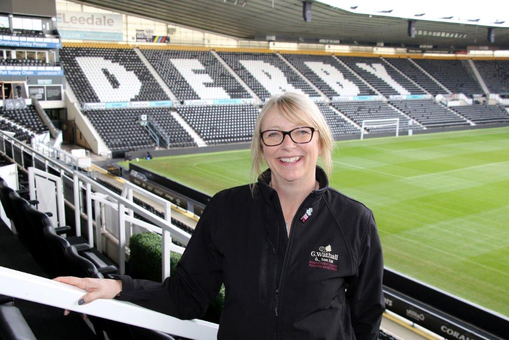 Helen Wathall at DCFC.jpg
