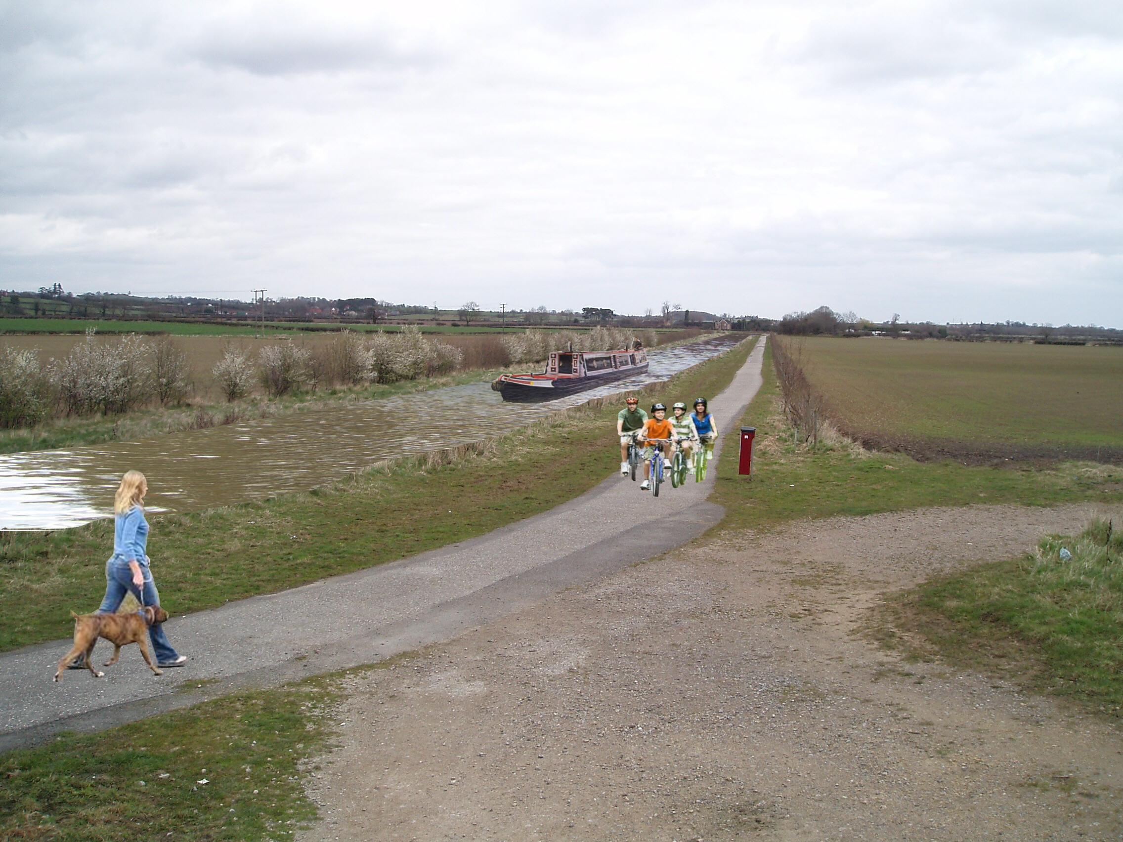 Derby & Sandiacre Canal Trust