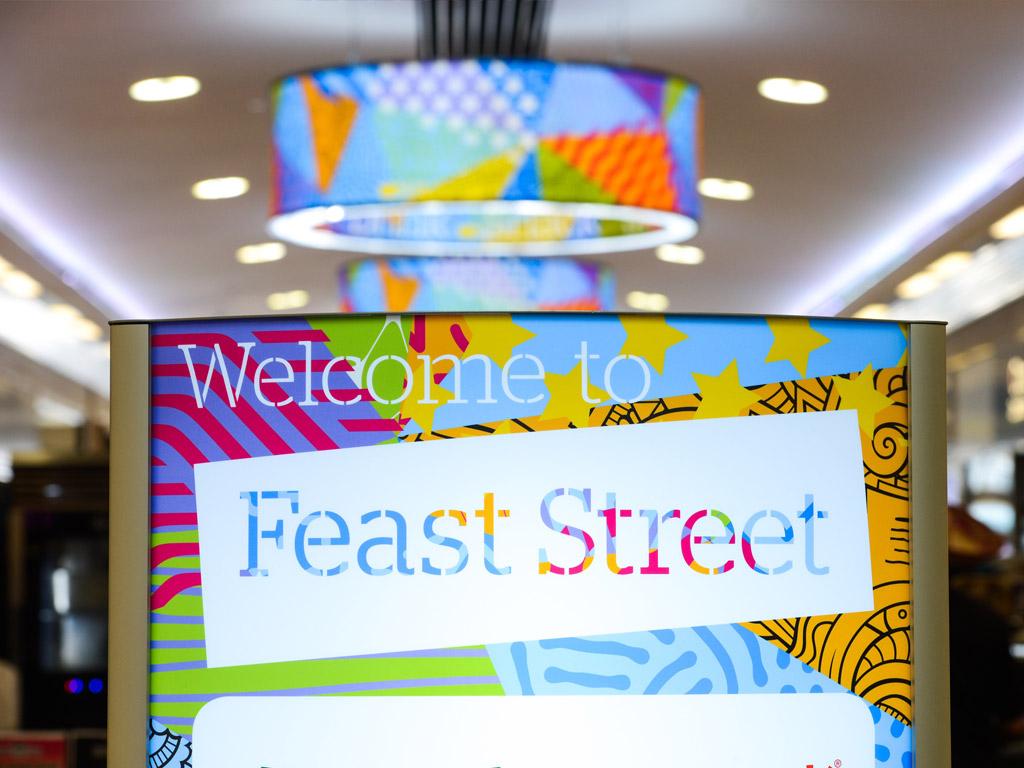 Feast Street