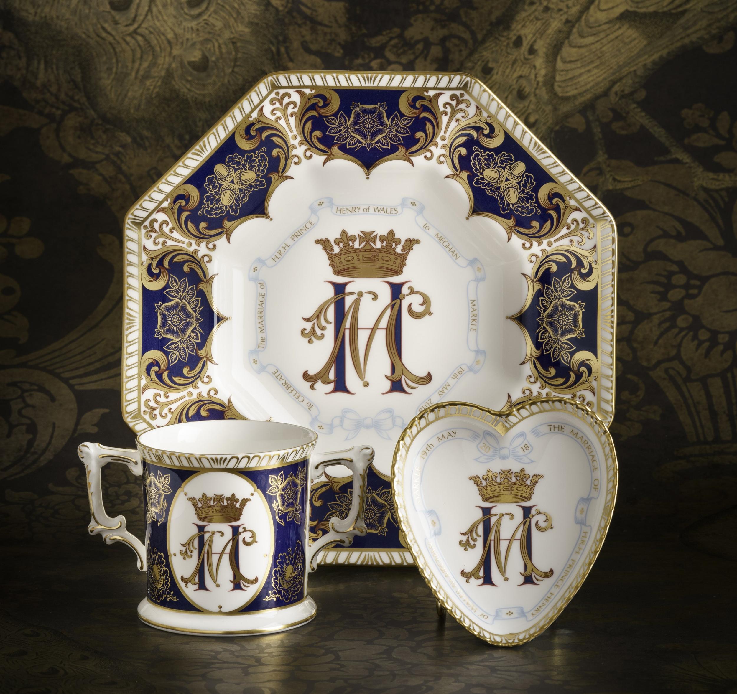 2018 Royal Wedding Collection
