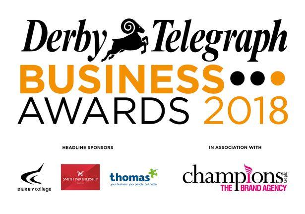 Derby Business Awards 2018