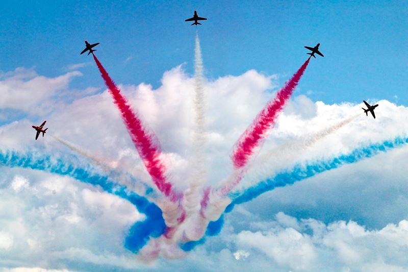 Champions PLC RAF