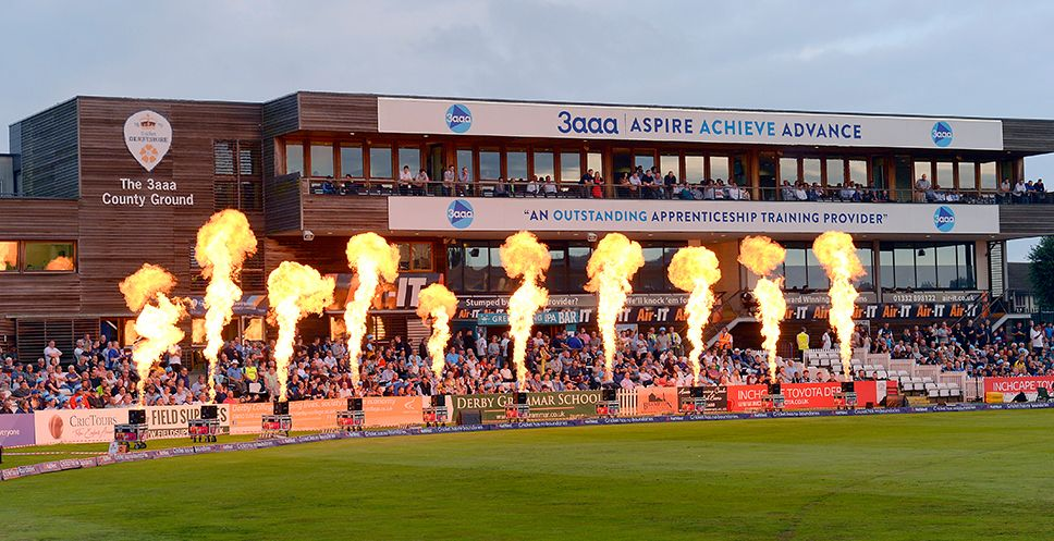 derbyshire county cricket club start of the season.jpg