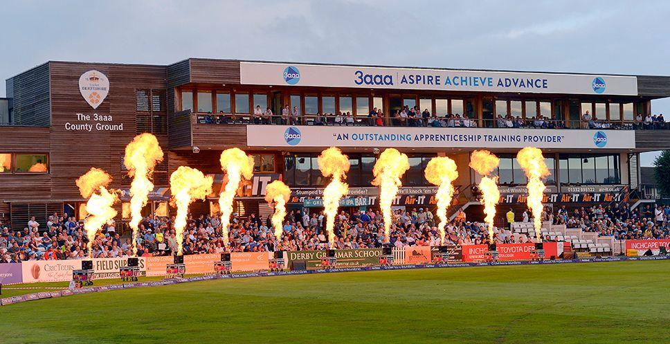 derbyshire county cricket club start of the season.jpg