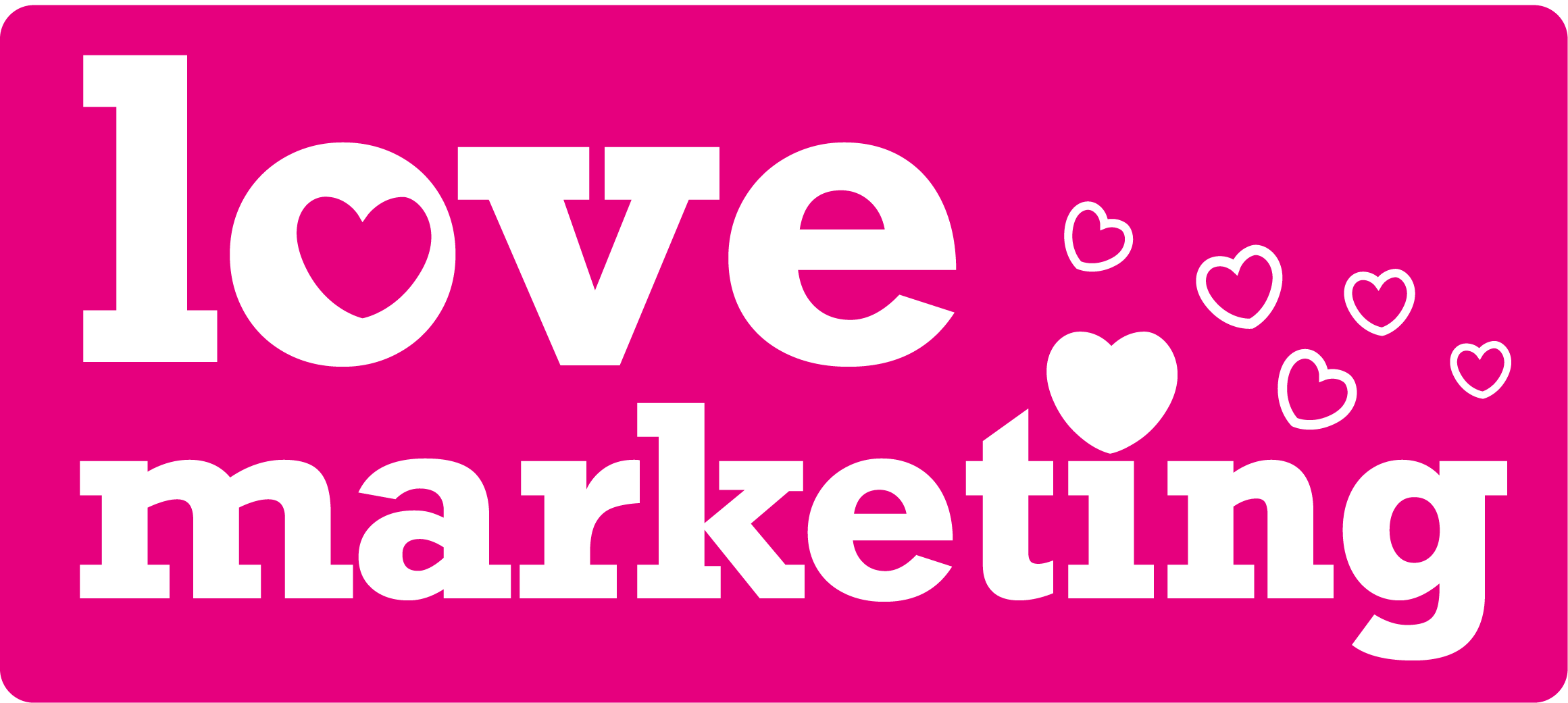 NEW Love Marketing Logo white on Pink backdrop.png