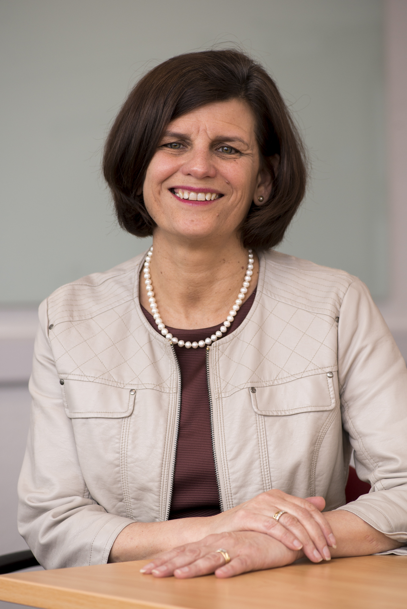 Professor Kathryn Mitchell