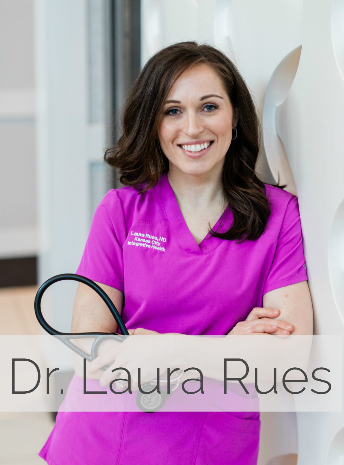 Naturopathic Doctor