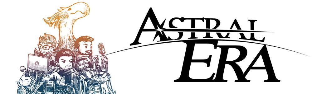 Astral Era banner by  Stephanie Sybydlo