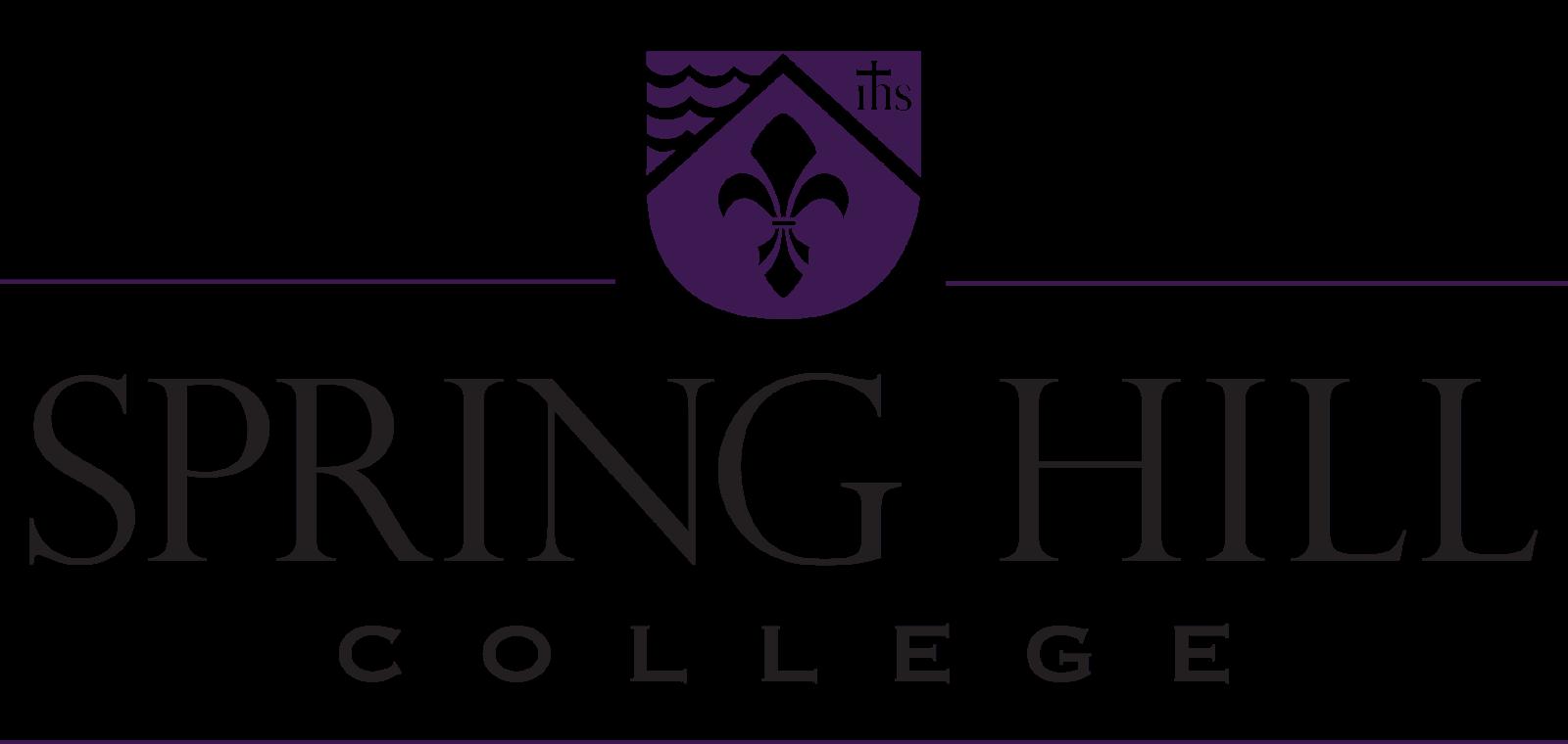 BreKVaughn-SpringHill-College