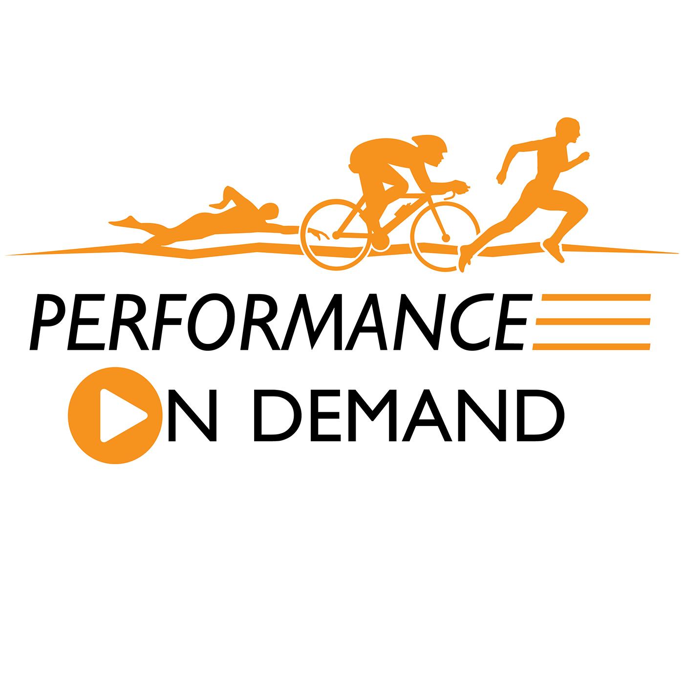 Performance On Demand Podcast