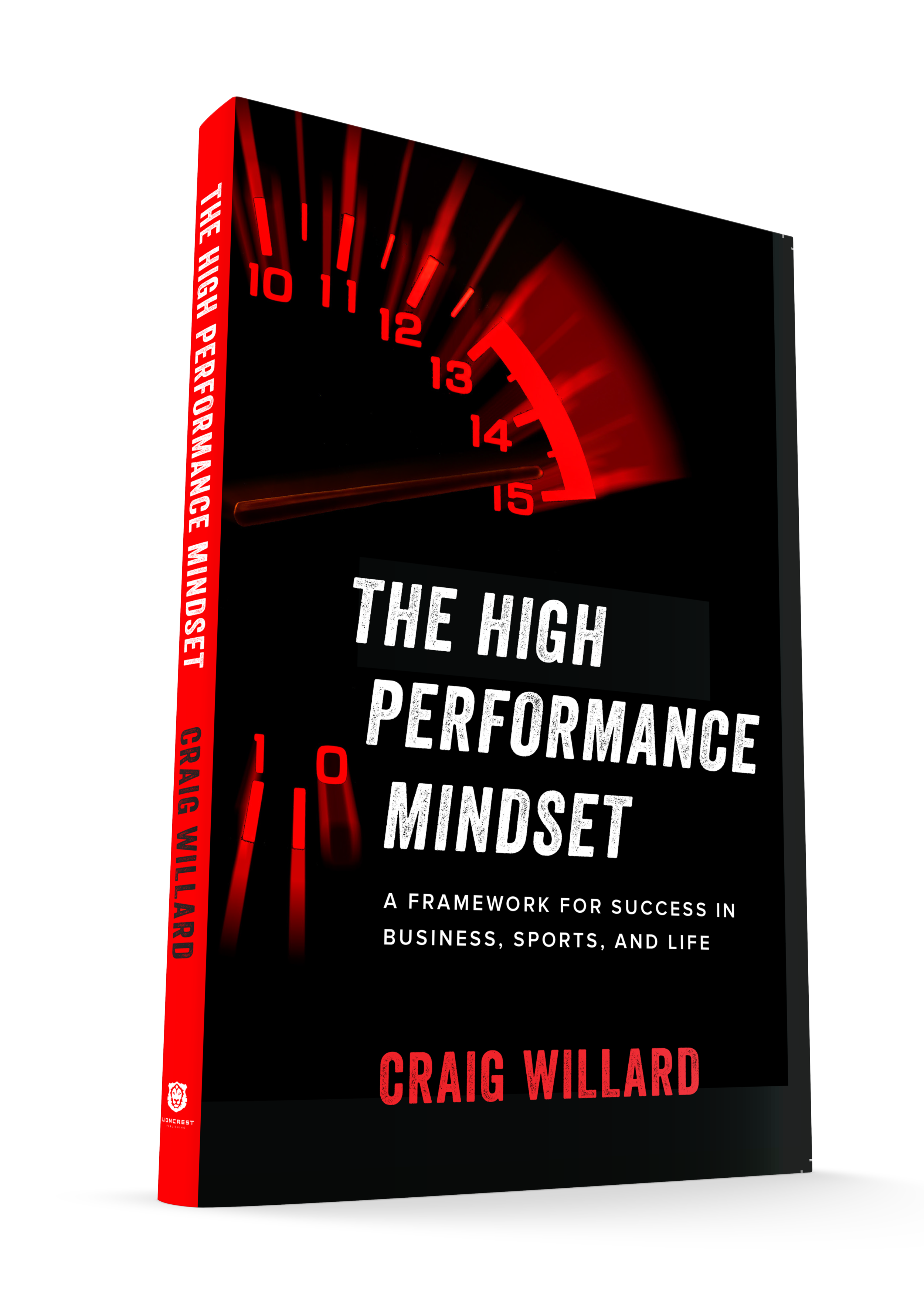 The_High_Performance_Mindset