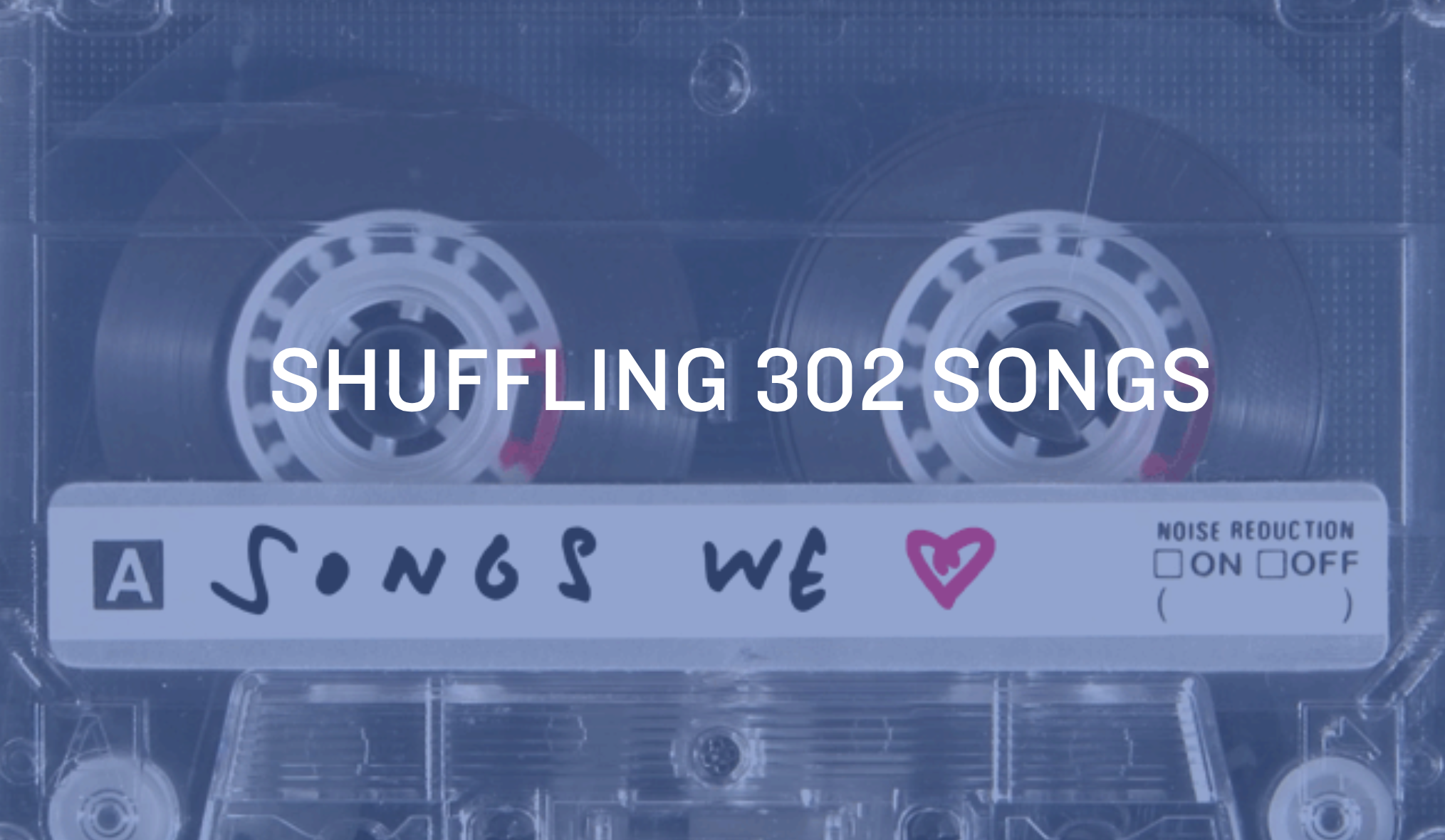 Glaze your ears over with NPR's  Songs We Love 2014 .300+ songs put together on a nice looking web page.