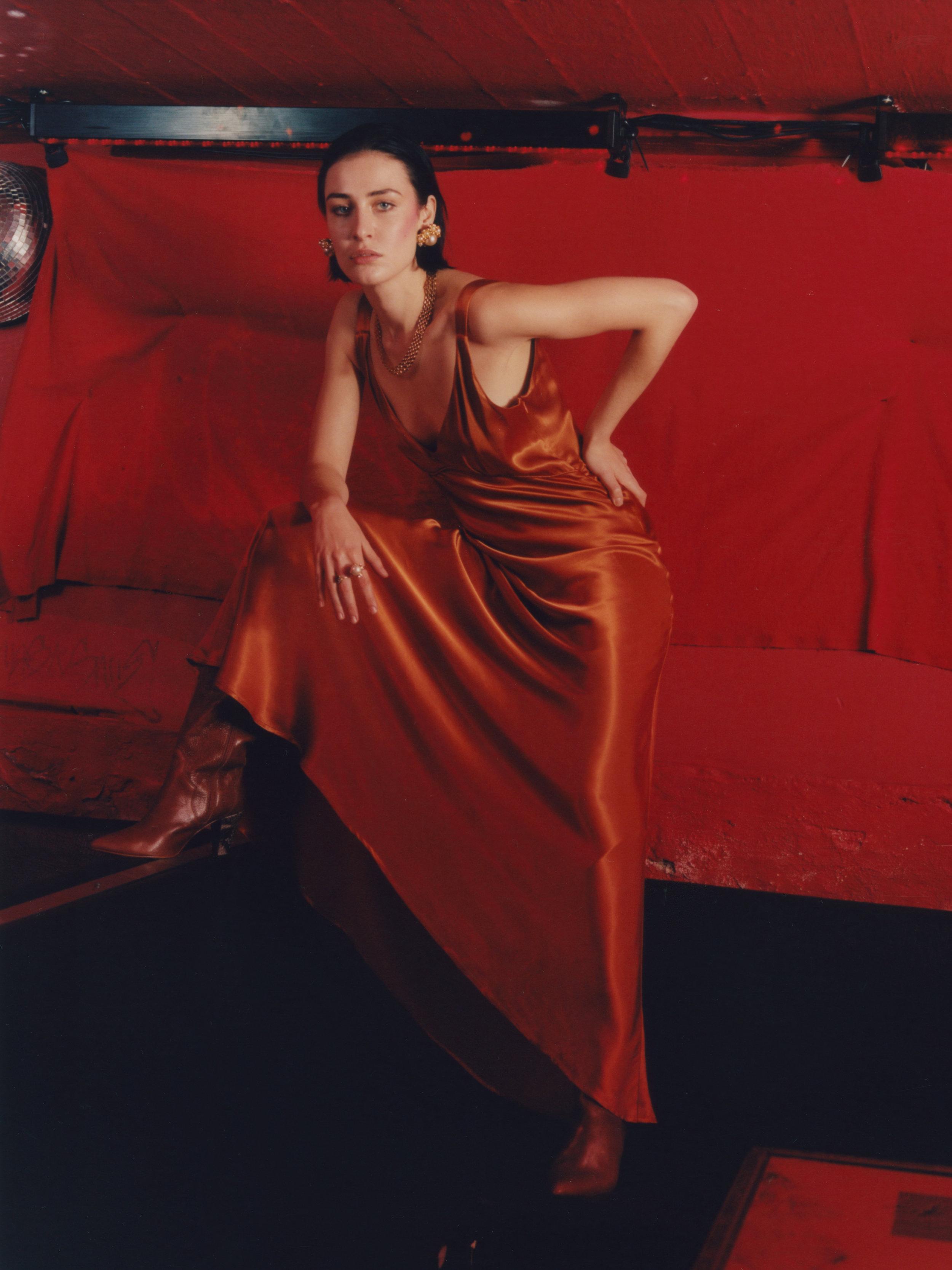 Gestuz Autumn Winter 2019  Innocenza Fashion Agency