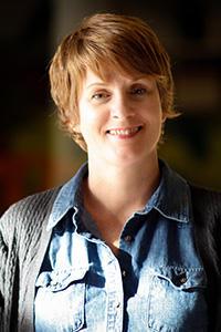 Kay Bruner