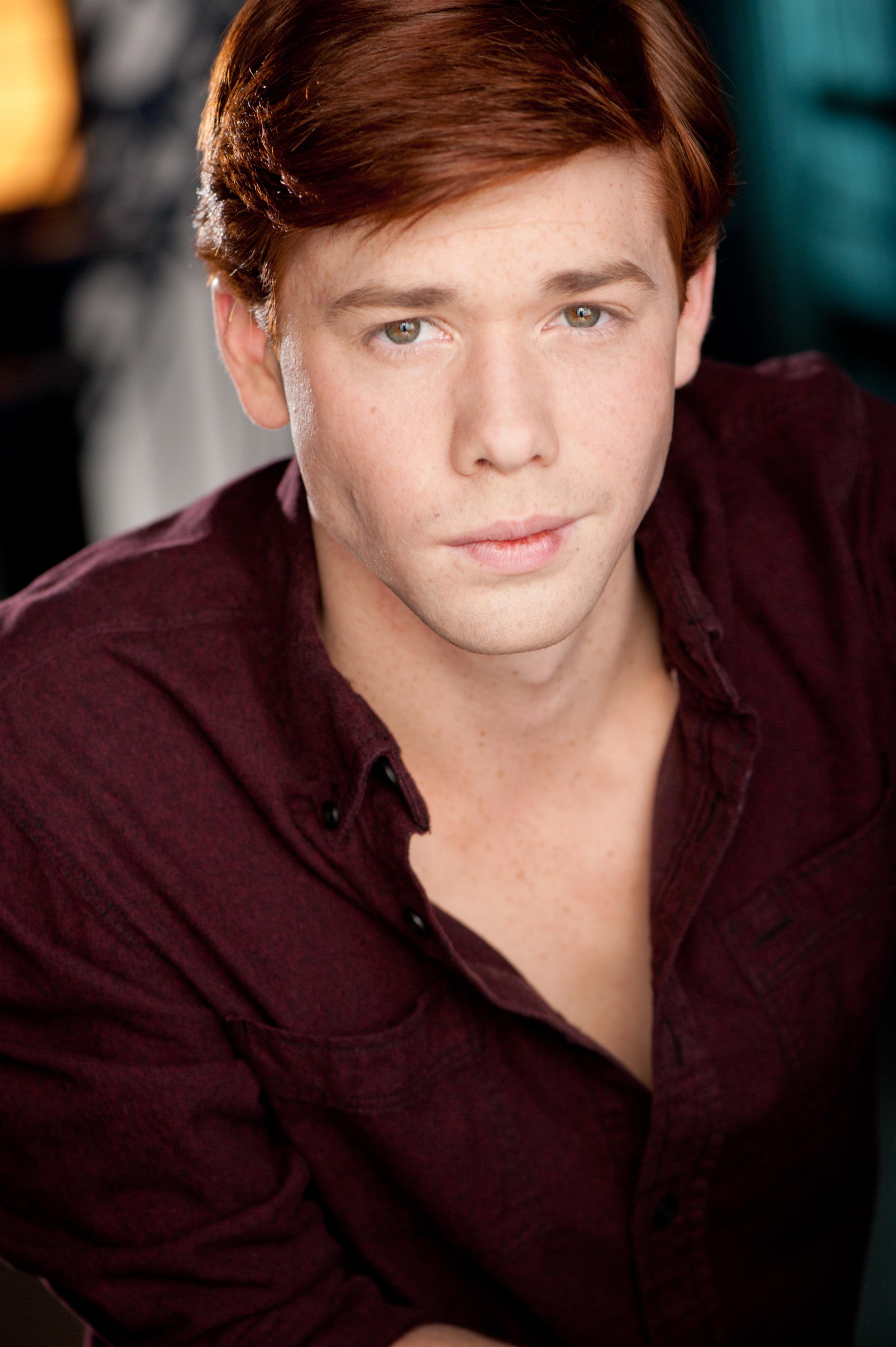 Dane Oliver (Jeff)